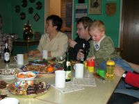 Adventsfeier 2006 17