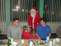 Adventsfeier 2006 20